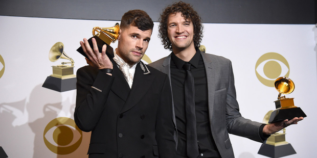 web3-for-king-country-music-grammy-2020-