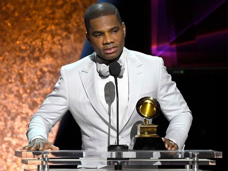 Grammys 2020: Mejor álbum gospel para Kirk Franklin por 'Long Live Love'