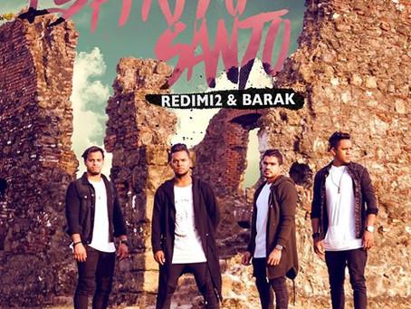 Lanzamiento Mundial del nuevo album de Redimi2 & Barak