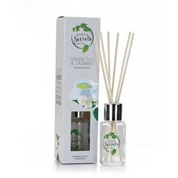 Diffuser 50ml - Green Tea & Jasmine