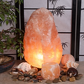 himalayn salt lamp