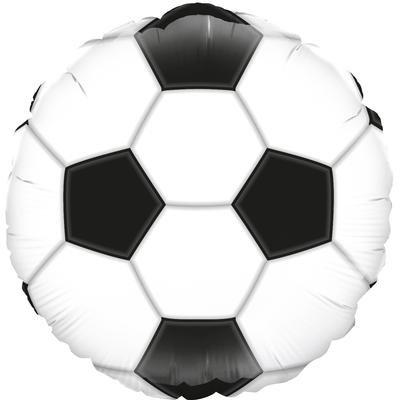 """18"""" Football Balloon - Helium Filled"""