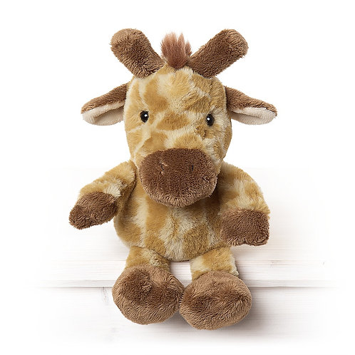 All Creatures Emmy The Giraffe Plush