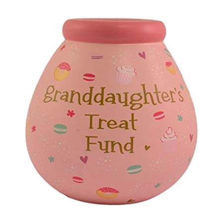 Granddaughters Treat Fund - Pots of Dreams