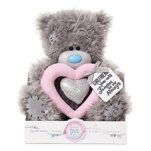 Girlfriend Tatty Teddy - Me to You Bear