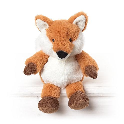 All Creatures Jasper The Fox Teddy