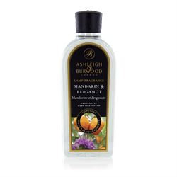 Mandarin & Bergamot - 500ml