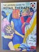 ladybird books greeting card retail