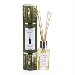 White Cedar & Bergamot Reed Diffuser - 150ml