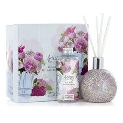 Reed Diffuser Gift Set Rose Bud & Eastern Spice Ashleigh & Burwood