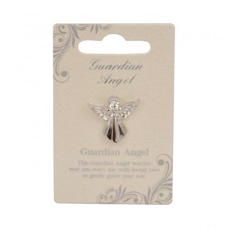 Guardian Angel Pin - Guardian Angel