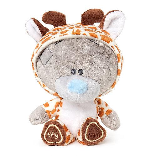 Giraffe Tiny Tatty Teddy - Me to You
