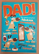 dad greeting card for father's day