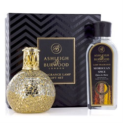 Small Gift Set - Little Treasure with Moroccan Spice