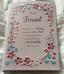 friend greeting card by Eternal