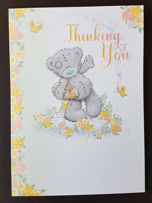 Thinking of You - Easter Greeting Card -Me to You