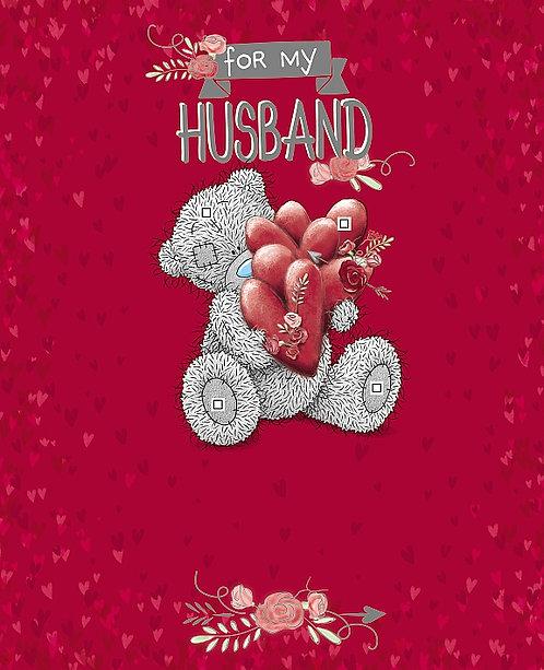 Husband Birthday - Me toYou