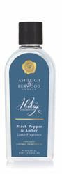 Black Pepper and Amber - 500ml Ashleigh and Burwood