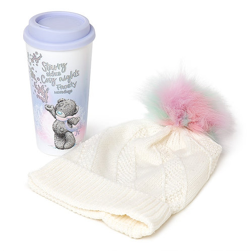 Hat & Cup Boxed Gift Set v- Me to You