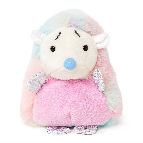 Pink Hedgehog - My Blue Nose Friends