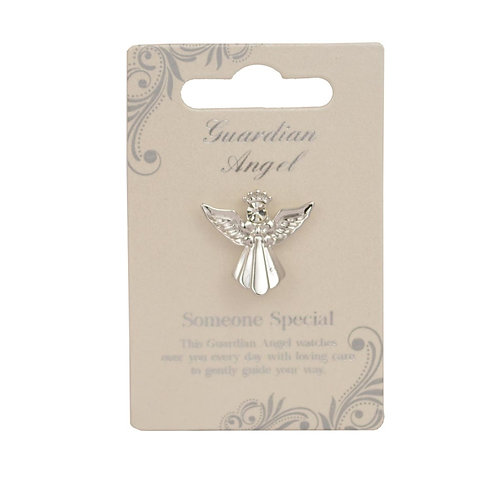 Guardian Angel Pin - Someone Special