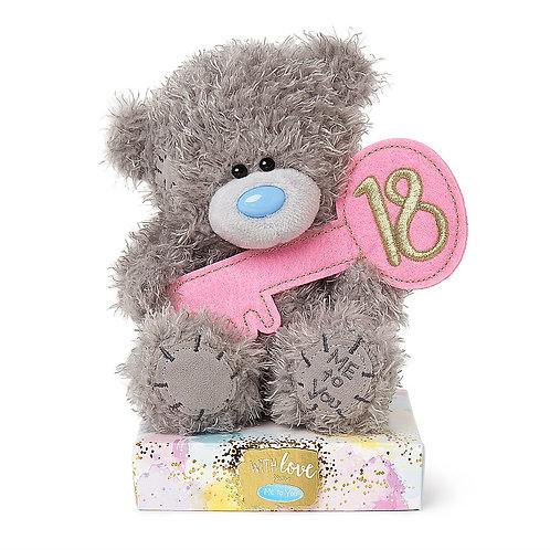 18 Me To You Teddy Plush