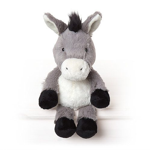 All Creatures Cleo The Donkey Teddy