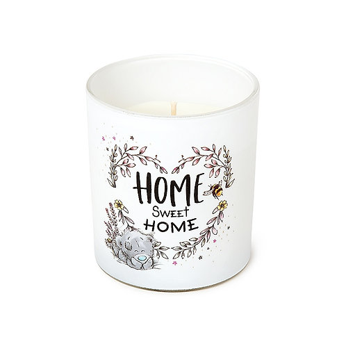 Home Sweet Home Scented Candle By Me To you