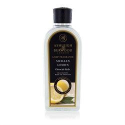 Sicilian Lemon - 250ml