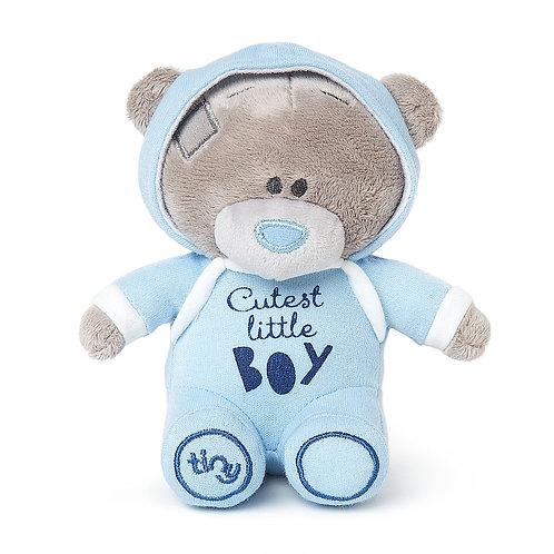 Me To You Cutest Little Boy Teddy