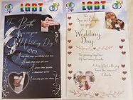 LGBT same gender greeting cards