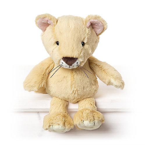 All Creatures Dandelion The Lion Teddy Teddy