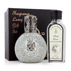 Home fragrance lamp