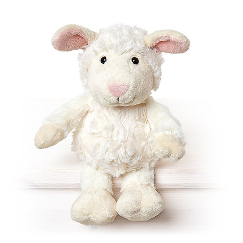 All Creatures Tilly The Sheep Teddy