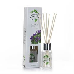 Ashleigh & Burwood Earth Secrets Reed Diffuser - Parma Violet