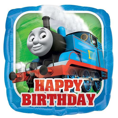"""18"""" Thomas The Tank Balloon - Helium Filled"""