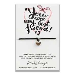 Wish String - Best Friend