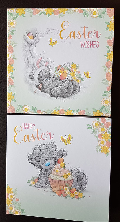 Pack of 6 Easter Cards - Me to You