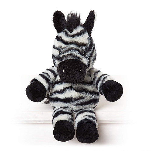 All Creatures - Otis the Zebra (large)