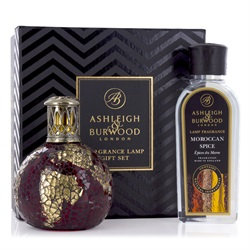 Small Gift Set - Dragons Eye with Moroccan Spice Fragrance