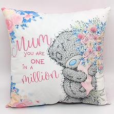 mum cushion by me To You
