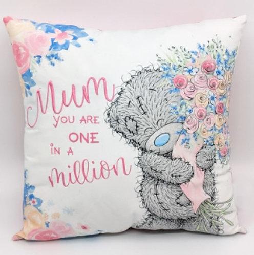 Mum's Cushion - Me to You