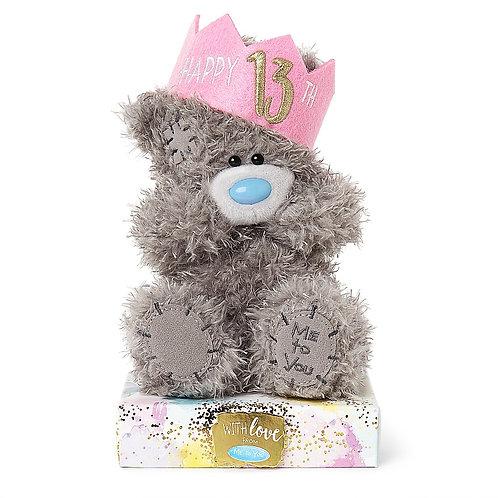 13 Me To You Teddy Plush