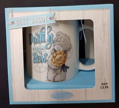 Daddy Mug - Me to You