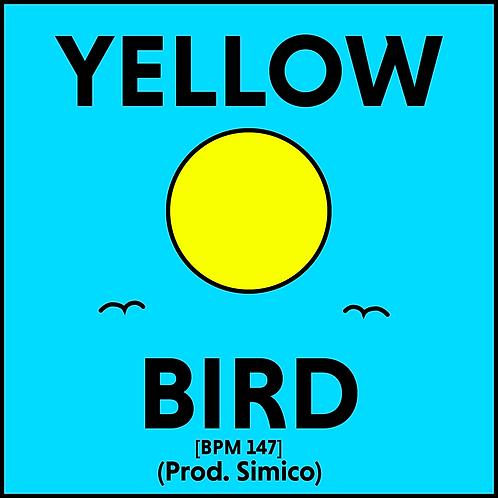Yellow Bird (melodic type beat) [BPM 147]