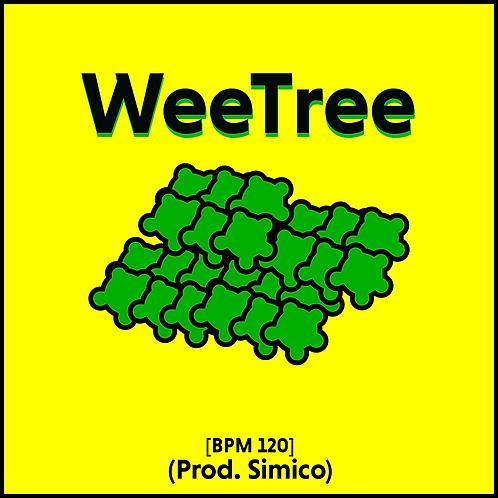 WeeTree (Boom Bap Trap type beat) [BPM 120]