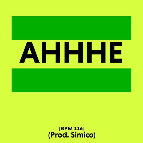 Ahhhe (Melodic Guitar Type Beat) [BPM 116]