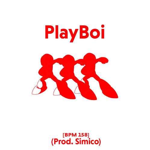 Playboi Carti Type Beat (Trap type Beat) [BPM 158]