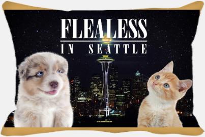 Flealess In Seattle -PKL