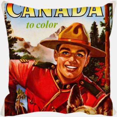 Canadian Hunk